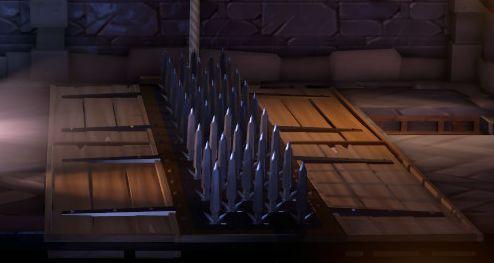《路易吉鬼屋3》箱庭式关卡游戏设计教科书 任天堂 游戏资讯 第20张