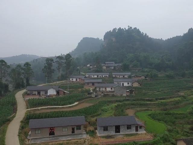 威远小河镇萧氏文化园