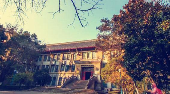 南京大学苏州校区