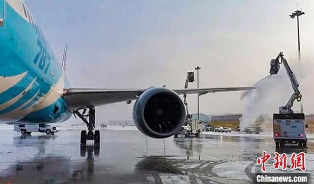 【文章】乌鲁木齐地窝堡机场航班最新消息_车家号_汽车之家