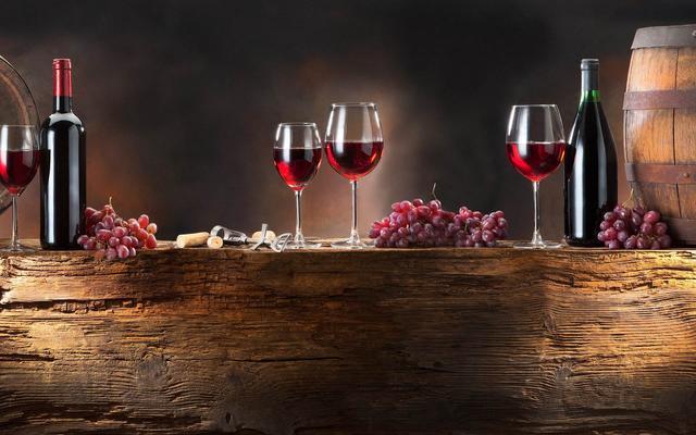 分享几个红酒的小知识