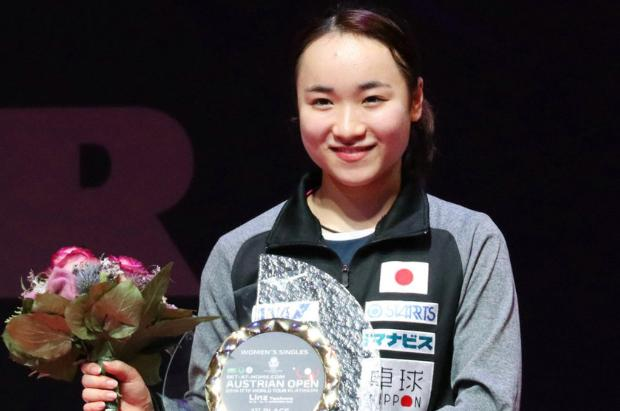 2013nba总决赛第七场-伊藤美诚夺赛季首冠,日本网