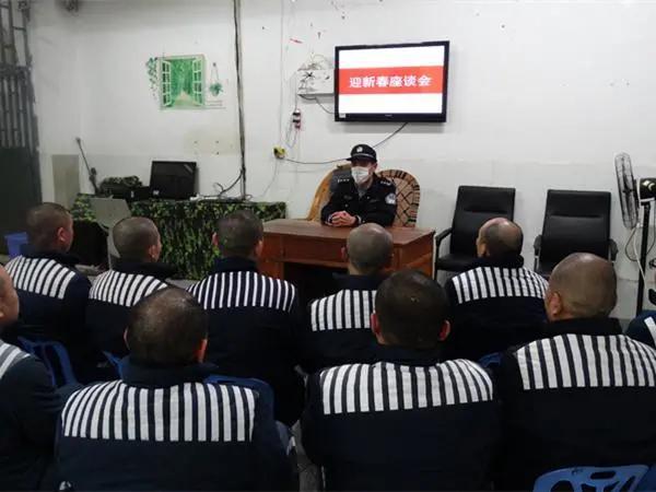 福州榕城监狱图片