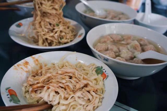 最正宗的7种沙县小吃,本地人都在吃,每一种都堪称经典