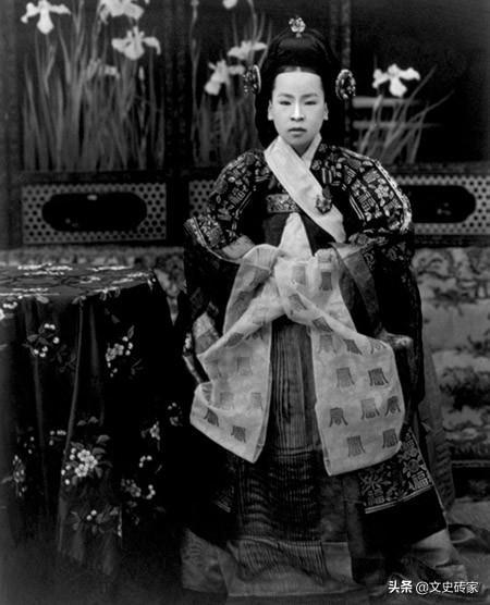 唯一葬在朝鲜的中国皇后是谁?她都有哪些传奇经历?