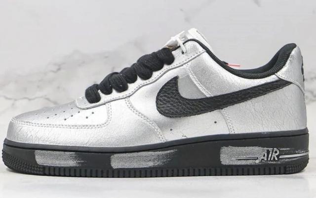 PEACEMINUSONE x Nike最新联名「高清」完整释放,GD这样出来抢钱对吗?