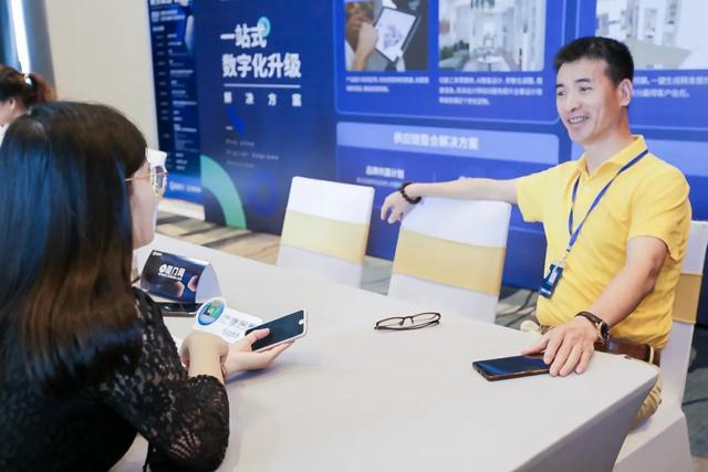 凯仕捷邱吉欣:谁抓住了数字化,谁就抓住了未来!