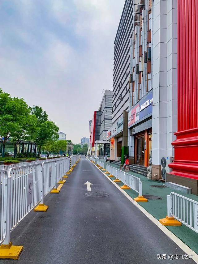 重庆江津双福时代广场