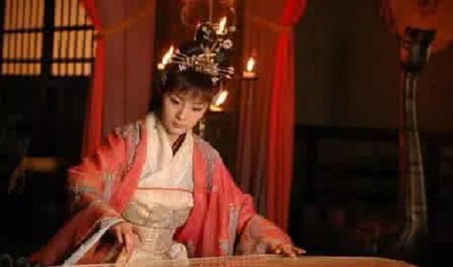 班婕妤:中国古代最完美的女人_中国历史故事网