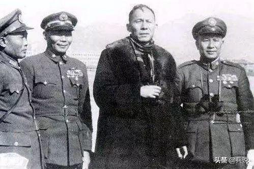 淮海战役简略地图