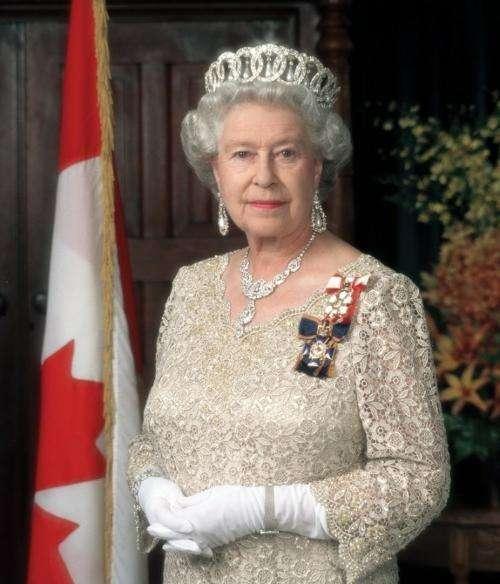英国卡米拉王妃照片