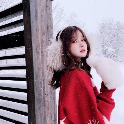 个性好看的女头像 唯美小清新的风格 - 大雪网