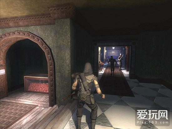 游戏史上的今天:在暗处重获新生《神偷3:致命阴影》 Id Software 游戏资讯 第5张