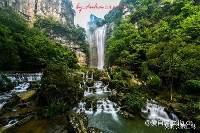王家坝泄洪图片