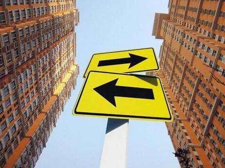 楼市二十年为何只涨不跌?原因其实很简单!
