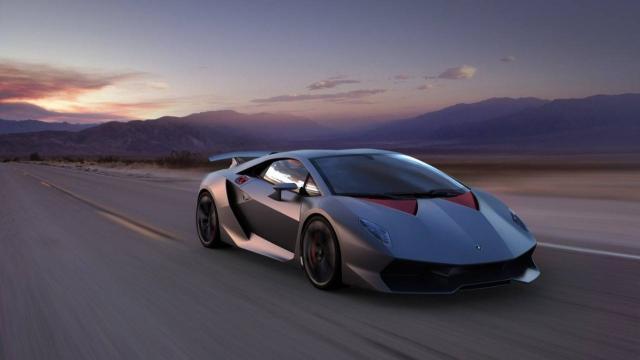 五个世界级豪车品牌,能认出最后两个的,怕是个老司机