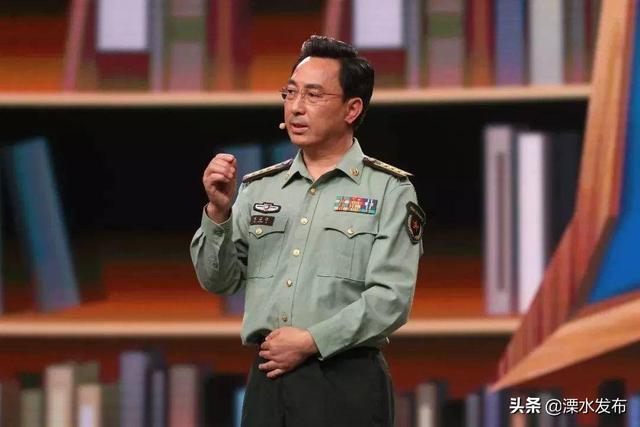 [开讲啦]韦昌进:为了战斗胜利 请向我开炮!... _央视网(cctv.com)