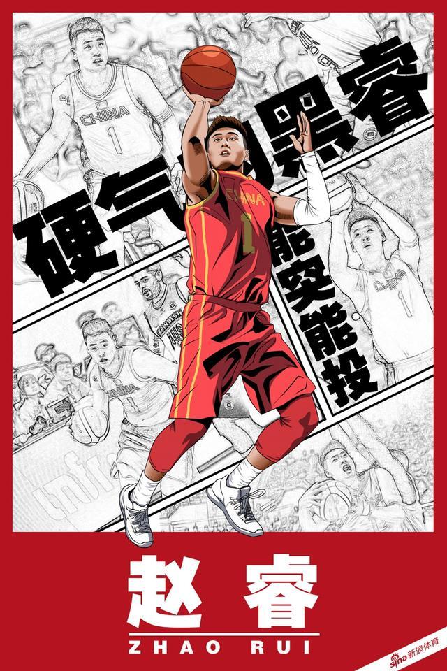 炫酷篮球海报壁纸,篮球迷们收藏了吗?