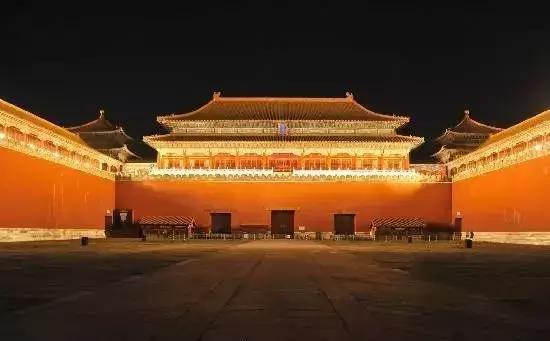 北京元宵节灯展