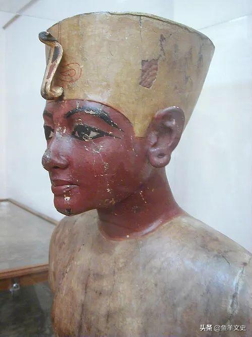 4个关于埃及图坦卡蒙的冷知识