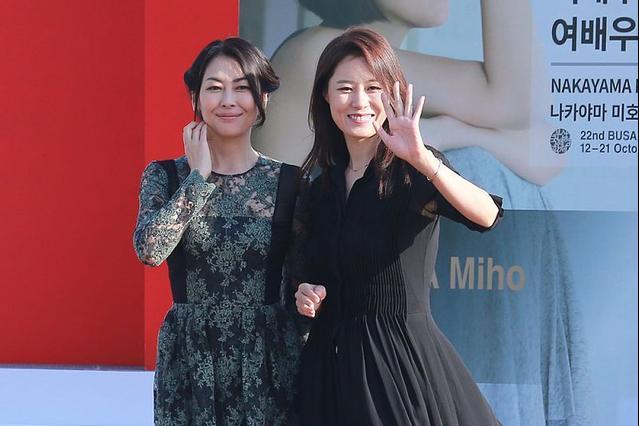 日本国宝级第一美女