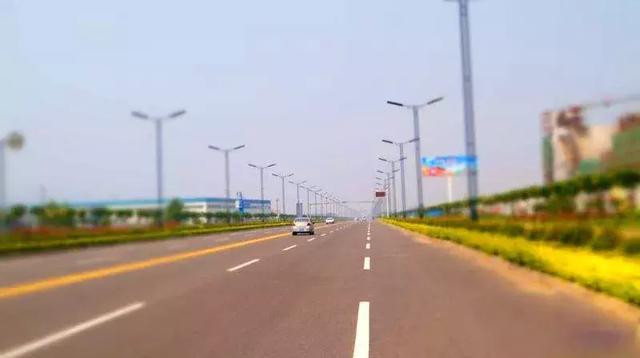 时间决定距离,交通决定未来!洛阳这个区域的发展可期!