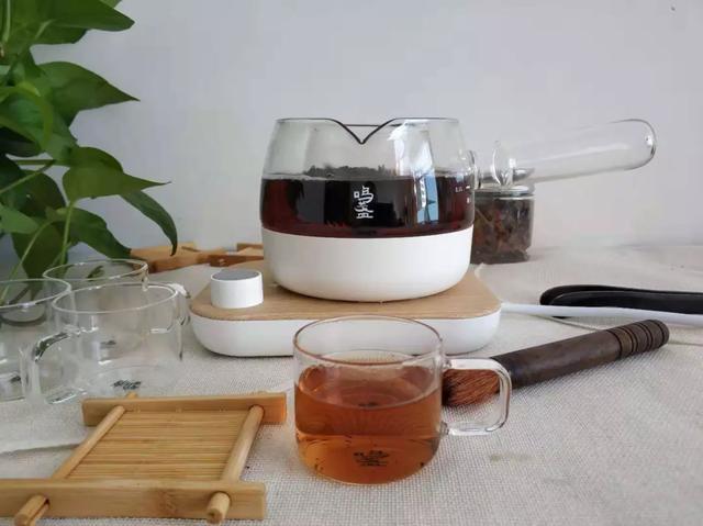 煮茶器图片
