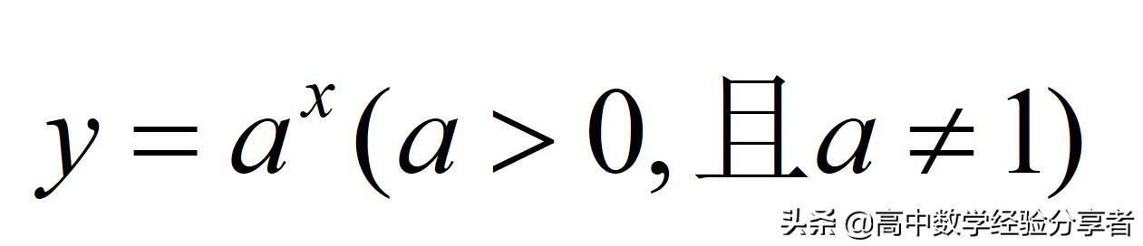 对数函数图像及性质