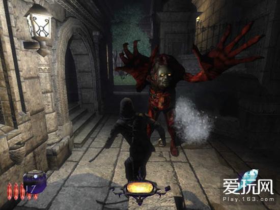 游戏史上的今天:在暗处重获新生《神偷3:致命阴影》 Id Software 游戏资讯 第6张