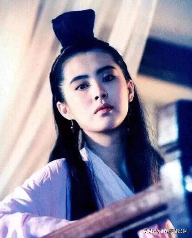 香港女演员短发