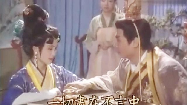 唐太宗李世民:隋炀帝为保全大局,将吉儿公主下嫁突厥的突利王子