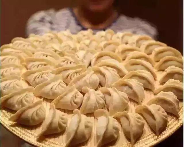 10种花式饺子包法集锦,过年想技惊四座,看这一篇就够了!