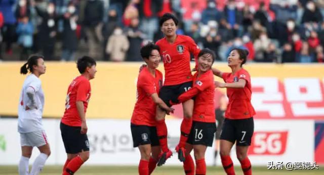 韩国女足主帅:已透彻研究中国队,她们实力强大,要专注赢得比赛 第3张