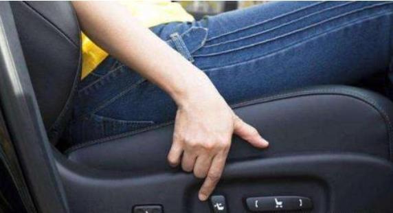 汽车座椅调节的正确步骤有哪些_太平洋汽车网