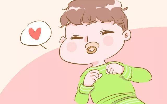 到底要不要给宝宝使用安抚奶嘴,不要纠结了,利大于弊?