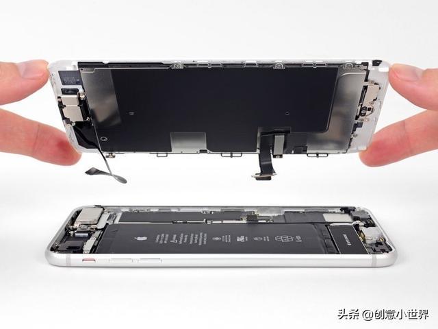 苹果6原装屏幕总成