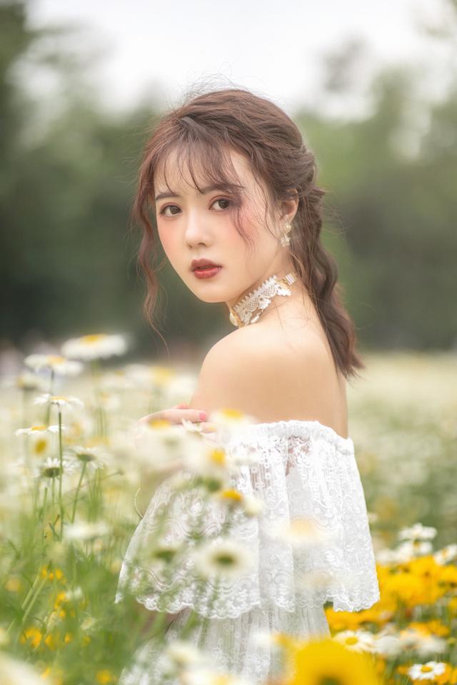 雏菊的花语是什么,深藏在心底的爱 - 花语网
