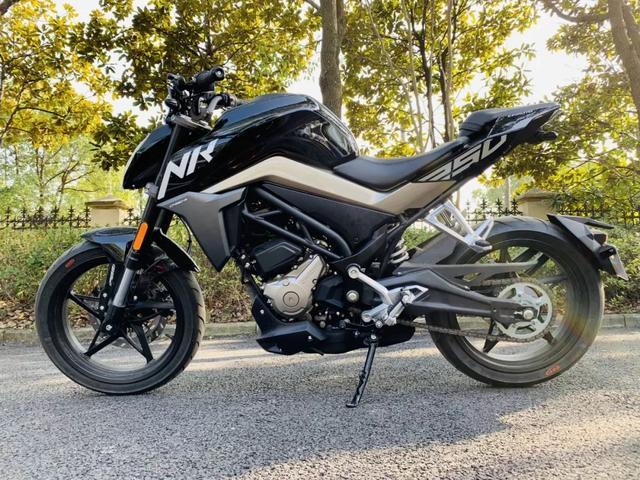 春風250nk2019