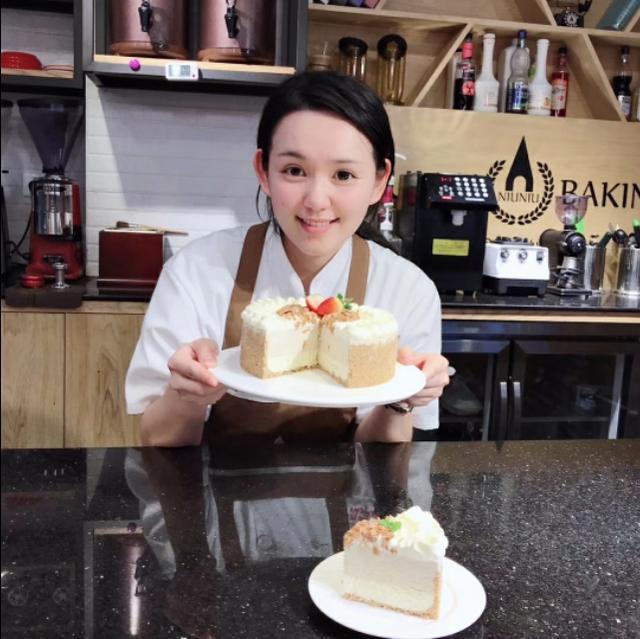 搶先看!深圳這家網紅蛋糕店做的10款定制蛋糕!