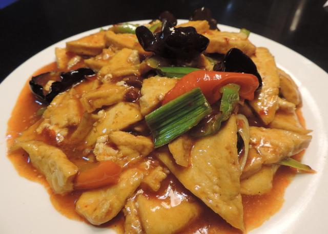8种豆腐的做法,比肉都好吃