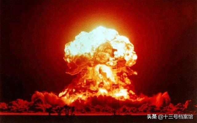 """最强""""核武器""""=五次行星撞地球,最弱(蠢)却能把自己都炸死?"""