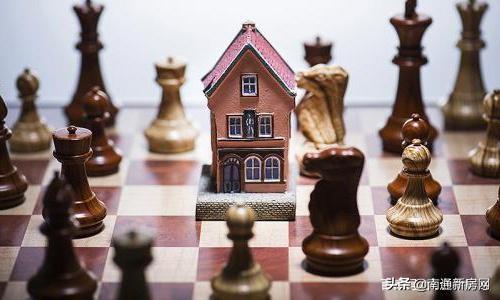 新小区刚开盘就卖完了,南通真的有那么多人买房吗?