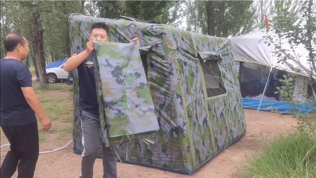 户外帐篷价格及图片