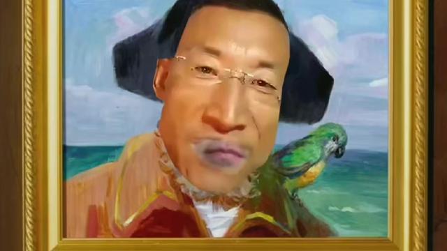 海绵宝宝鬼畜配音 装逼迟到 [帅Paul哥]_哔哩哔哩 (... -bilibili