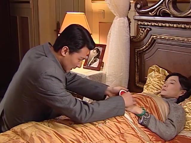 女婿贪得无厌,趁所有人睡着,半夜偷摸进丈母娘房间干坏事!