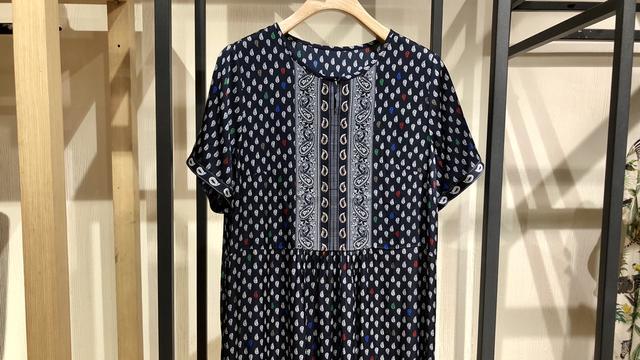 中国真丝绸缎睡衣图片