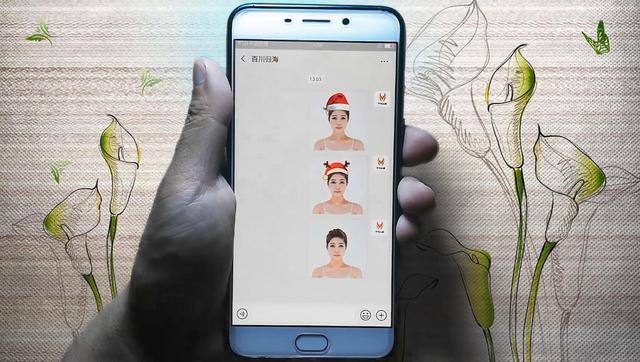 教你给微信头像带上好看的圣诞帽!谁见了,都说好玩