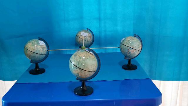 地球公转的轨道- 豆丁网
