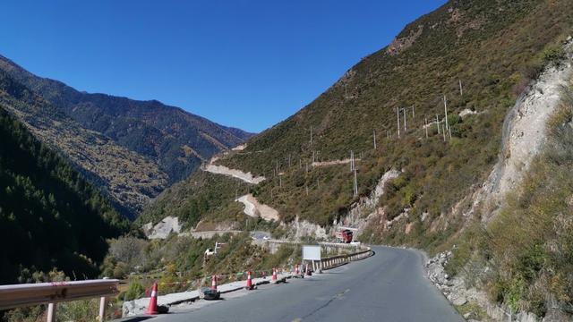 走进小金:四川省阿坝藏族羌族自治州