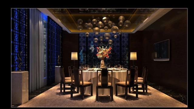 北京蓝帕酒店图